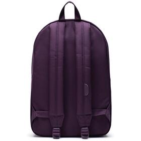 Herschel Heritage Backpack blackberry wine